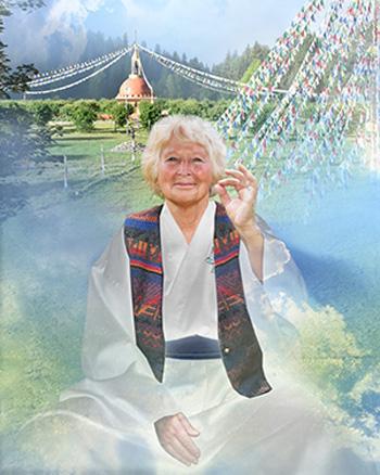 Wisdom Master Maticintin, 2017, Mudra