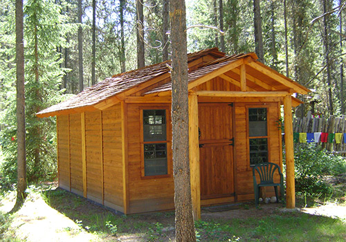 Forest-Cabin#2