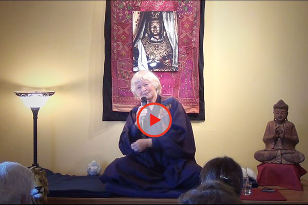 Video Teaching with Wisdom Master Maticintin