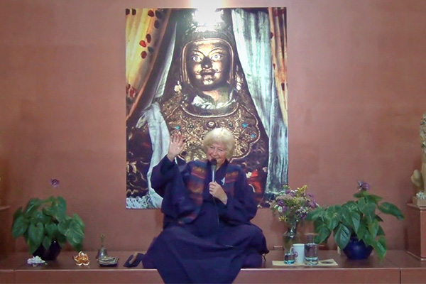 The Never Ending Story - Video Teaching with Wisdom Master Maticintin