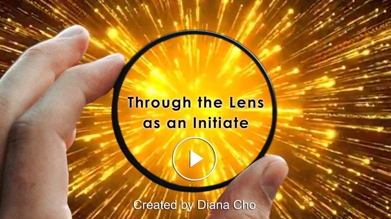 Lens Video Display