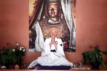 Secrets of the Praying Hands - Video Teaching