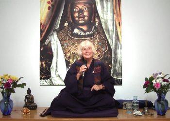 Video Teaching with Wisdom Master Maticintin
